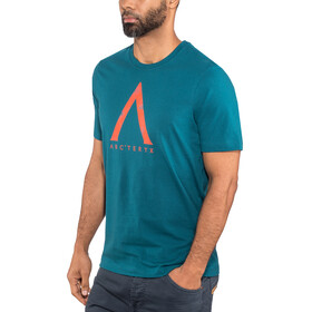 Arc'teryx M's Megalith SS T-Shirt Howe Sound